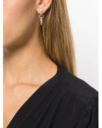 Maria Black - Metallic Chrissy Earring - Lyst