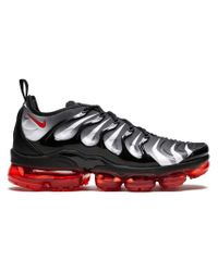 Nike Air Vapormax Plus Shoes - Size 8 in Black for Men - Lyst