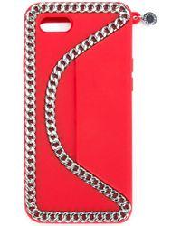 Stella McCartney Red Falabella Iphone 6 Case