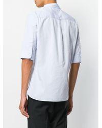 メンズ AllSaints Redondo シャツ Blue