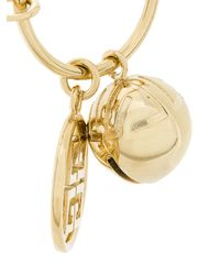 Givenchy - Metallic Orb Charm Ring Bracelet - Lyst