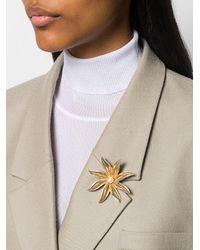 Брошь Sarah Coventry 1970-х Годов В Форме Цветка Susan Caplan, цвет: Multicolor