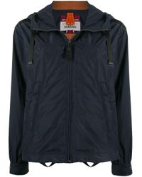 Parajumpers Blue