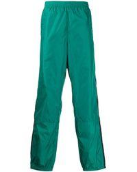 Pantaloni sportivi di Acne in Multicolor