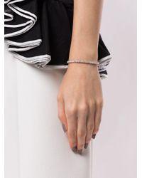 AS29 ダイヤモンド ブレスレット 18kホワイトゴールド Multicolor