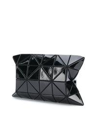 Клатч Prism На Молнии Bao Bao Issey Miyake, цвет: Black