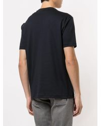 メンズ Emporio Armani T-shirt Black