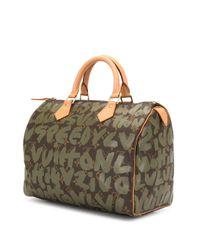 Louis Vuitton スピーディ 30 ボストンバッグ Brown