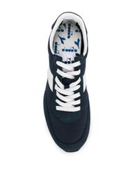 Diadora Blue Koala Sneakers