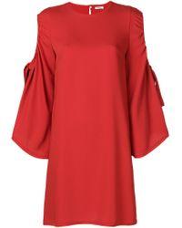 Vestito di P.A.R.O.S.H. in Red