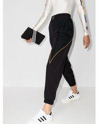 Adidas X Paolina Russo トラックパンツ Black