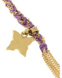 Carolina Bucci - Multicolor 'lucky Freedom' Bracelet - Lyst