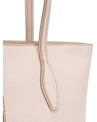 Tod's - Natural Joy Large Shopper Tote - Lyst