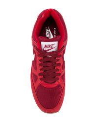 Nike - Red Air Span Ii Sneakers for Men - Lyst