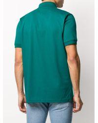 Polo taglio comodo di Tommy Hilfiger in Multicolor da Uomo