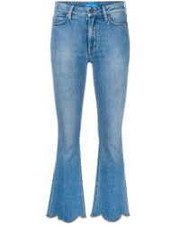 MiH Jeans Marty ジーンズ Blue