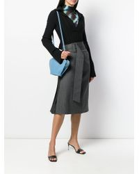 ROKH ウエストディテール スカート Multicolor