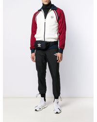 メンズ Adidas Essential ショルダーバッグ Black