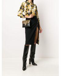 Versace Virtus ショルダーバッグ Multicolor