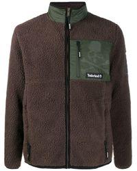 Veste x Mastermind Timberland pour homme en coloris Brown