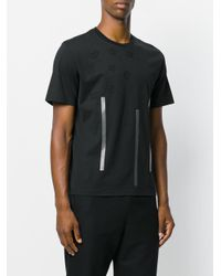 Jimi Roos - Black F-stars Embroidered T-shirt for Men - Lyst
