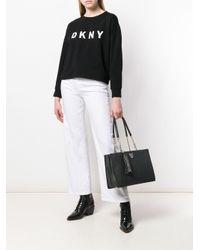 DKNY Liza ハンドバッグ Black