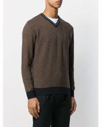 メンズ Altea ニットセーター Multicolor