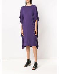 UMA | Raquel Davidowicz Reptil ドレス Purple