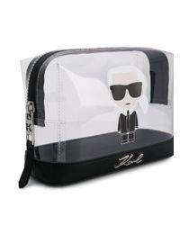 Karl Lagerfeld K/ikonik クラッチバッグ Multicolor