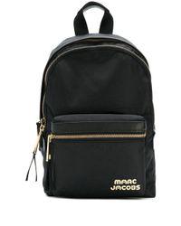 Marc Jacobs Trek Pack バックパック M Black