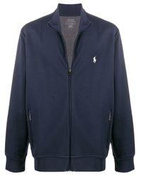 メンズ Polo Ralph Lauren ライトジャケット Blue