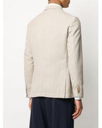 Altea Multicolor Single-breasted Blazer for men