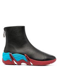 Raf Simons 'Cylon' Stiefel in Multicolor für Herren