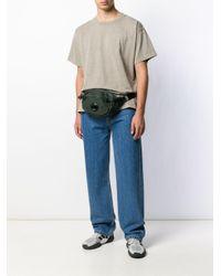 メンズ John Elliott オーバーサイズ Tシャツ Multicolor
