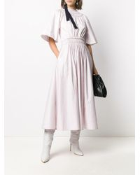 Roksanda Shia ドレス Multicolor