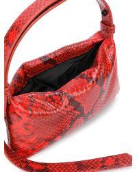Simon Miller Red Mini Handtasche