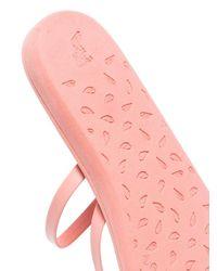 Ancient Greek Sandals ストラップ フラットサンダル Pink