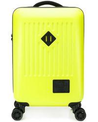 Herschel Supply Co. Yellow Kleiner