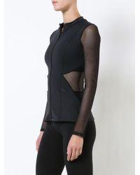 Cushnie et Ochs - Black Fitted Sports Jacket - Lyst