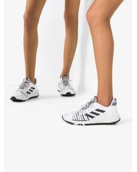 Adidas X Missoni Pulseboost スニーカー White