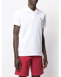 メンズ Jacob Cohen ポロシャツ White