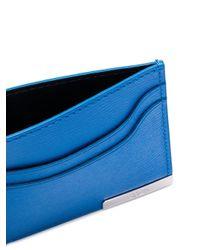 メンズ Tod's カードケース Blue
