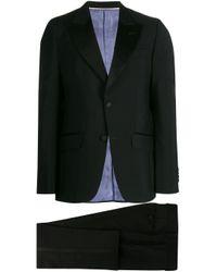 メンズ Gucci ツーピース スーツ Black