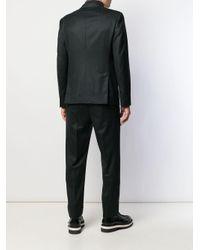 メンズ DSquared² テーラード ジャケット Black