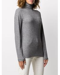 Loulou Studio セーター Gray