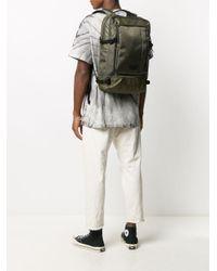 Рюкзак Tecum M Cnnct Eastpak, цвет: Green