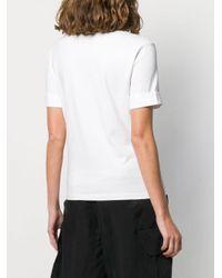 Neil Barrett ビスチェ Tシャツ White