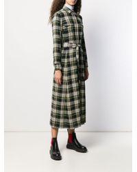 Polo Ralph Lauren チェック シャツドレス Green