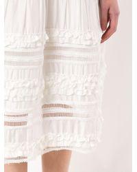 Olympiah Belvedere ドレス White