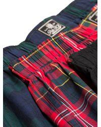 Lot de trois boxers Polo Ralph Lauren pour homme en coloris Multicolor